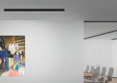 Deckenleuchte Miró